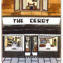 derby wee