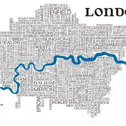london sat nav wee wee