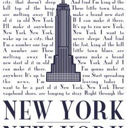 new york new york wee