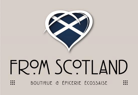 From Scotland